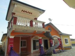 6 bedroom house for sale at Weija Junction Bus Stop
