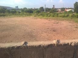 land for sale at Spintex Road