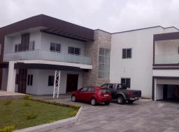 5 bedroom house for sale at East Legon, Ghana