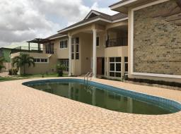 4 bedroom house for rent at 1st Christian Centre Link