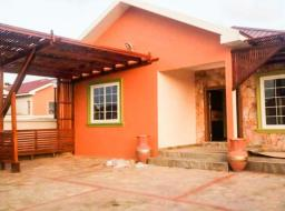 3 bedroom house for rent at Achimota