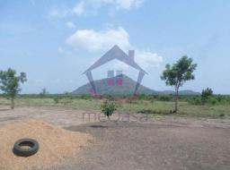 land for sale at Akuse