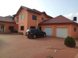 5 bedroom house for rent at Spintex in Mariville Home