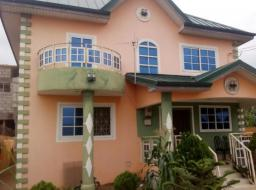 4 bedroom house for rent at Adenta Municipality