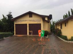 6 bedroom house for rent at West Legon
