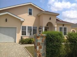 4 bedroom house for rent at Tema Metropolitan