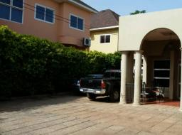 1 bedroom house for rent at East Legon, American House