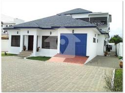 3 bedroom house for rent at Osu