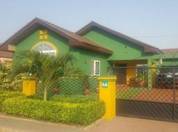 3 bedroom house for sale at East Legon Hills, Ghana