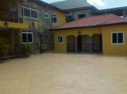 6 bedroom house for rent at Adjiringanor