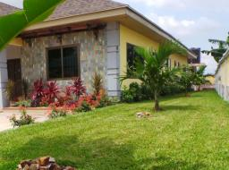 3 bedroom house for sale at West Trasacco, East Legon, Accra