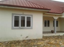 2 bedroom house for rent at Spintex Road