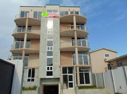 2 bedroom apartment for rent at Emmnanuel Eye Clinic, East legon