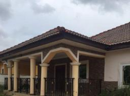 3 bedroom house for rent at Kuntunse - Satellite