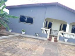 3 bedroom house for rent at Agbogba - Ashongman Road