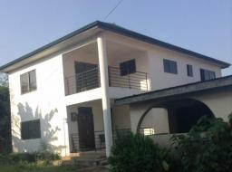 4 bedroom house for sale at Dzorwulu