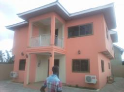 3 bedroom house for rent at Dzorwulu