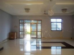 4 bedroom apartment for rent at Kwabenya