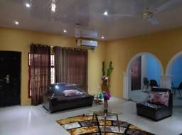 4 bedroom house for sale at Adenta Municipality