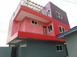 3 bedroom townhouse for rent at Abelemkpe