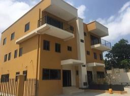 4 bedroom townhouse for sale at Mile 7, Achimota Accra Ghana