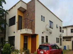 5 bedroom house for sale at Osu, Accra Ghana