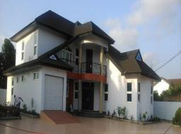 5 bedroom house for sale at East Legon, Accra Ghana