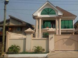 4 bedroom house for sale at West Legon