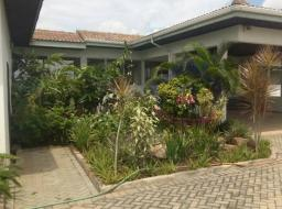 11 bedroom furnished house for sale at Mampong