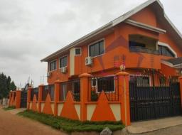 5 bedroom house for sale at Lashibi