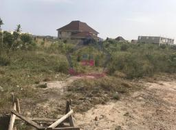 land for sale at East legon hills