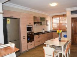 3 bedroom townhouse for rent at First Circular Crescent
