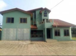 2 bedroom apartment for rent at Ogbojo East Legon