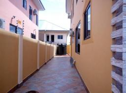 4 bedroom house for rent at West Legon