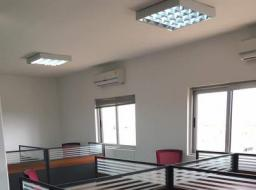 furnished office for rent at Spintex Road, Ghana