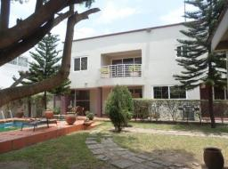 4 bedroom house for rent at A&C Mall Jungle Rd