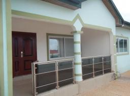 4 bedroom house for sale at Pokoasi