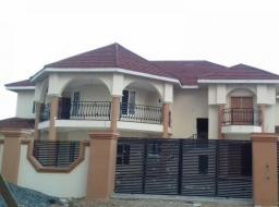 2 bedroom apartment for rent at Ashaley Botwe