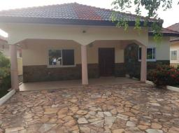 2 bedroom house for sale at Kuntunse, Greater Accra, Ghana
