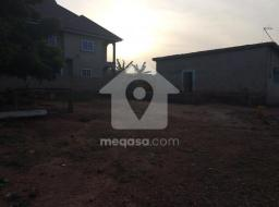land for sale at Adenta (Foster Home)