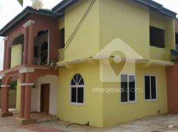 4 bedroom house for rent at EAST LEGON, OGBOJO