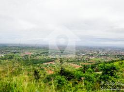 land for sale at Aburi (9 Acres)