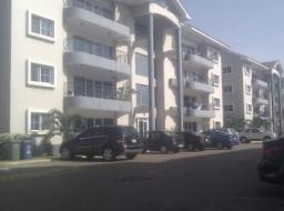 3 bedroom apartment for rent at West Airport, Accra Ghana