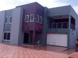 4 bedroom house for sale at East Legon with Pool
