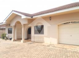 4 bedroom house for sale at East Legon near Kay Bellie Klaer School