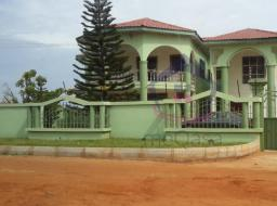 5 bedroom house for sale at Spintex close to Barclays Bank