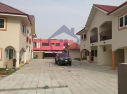 4 bedroom townhouse for rent at Dansoman