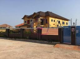 5 bedroom house for sale at West Trasacco - East Legon