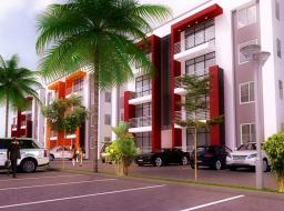 2 bedroom apartment for sale at Adjiringanor