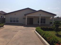 3 bedroom house for rent at Roman Ridge